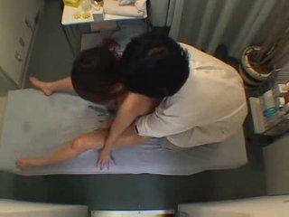 Used door haar masseur