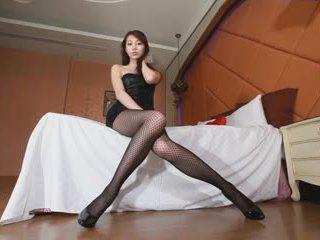 Aasia tüdrukud - non porno photo session