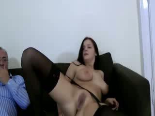 Slutty babe amateur brit hottie
