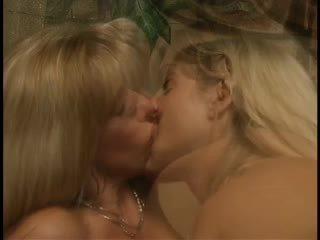 Carol un alanna, kopā atkal