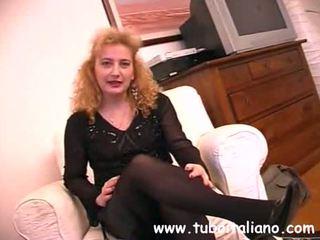 Italian Mature Fucked Matura Italia