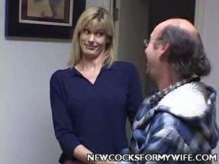 cuckold, wife fuck, wifes home filem