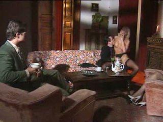 Anita בלונדינית dalila ו - john walton וידאו