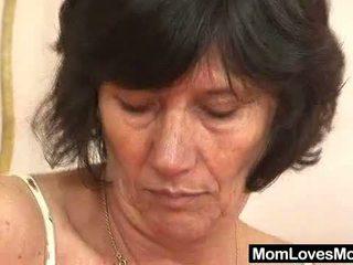 Haired beginner gajas opening tempo lesbie
