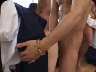 Giapponese sesso scuola (asian )