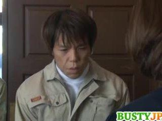 japanese, big boobs, threesomes