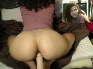 okrągły, webcam, tia