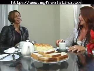 eiaculazioni, brasiliano, matura