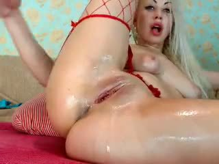 blondes scene, all webcams, check anal fucking