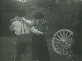 Vintage 1940: Free Vintage Porn Video 64