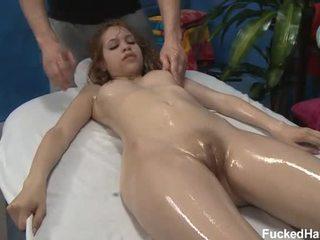 חושני, סרטי סקס, עיסוי גוף