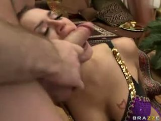 कट्टर सेक्स, मुखमैथुन, बिग डिक