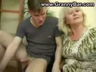 pussyfucking, nonna, pompino