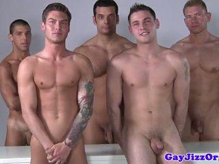 izlemek groupsex, eşcinsel taze, homoseksüel tam
