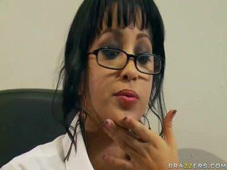 sexe hardcore, grosses bites, lunettes