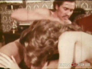 Vuosikerta porno klipsi alkaen the 1960s