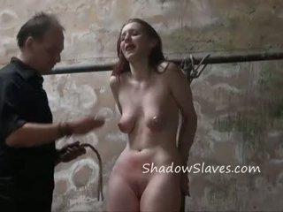 Whipped amatieri vergs sachas hardcore pērieni