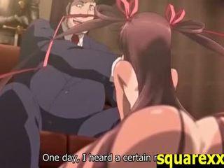 Teen Yukikaze gets fucked by older perv man