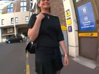 Coralie fransuz ýaşy ýeten in uzyn kolgotka, göte sikişmek fucked