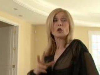 Porno maduros rainha nina hartley