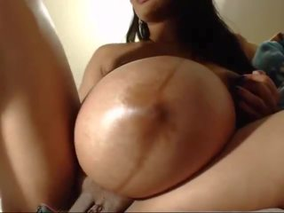 mang thai, webcam, latin