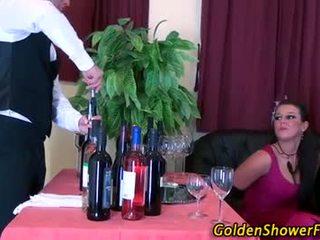 Φετίχ κρασί tasting glam hotties