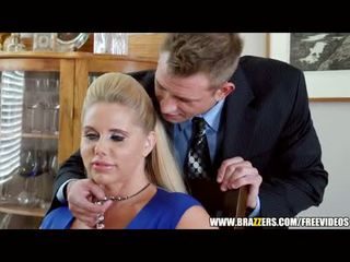 Brazzers - two guys dan two milfs