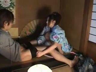 Jaapani pere (brother ja sister) seks part02