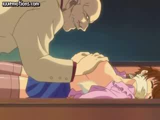 porno, karikatūra, hentai