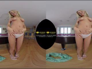 Vr3000 - billiardsbabe - starring molly mae - 180ã'â° hd vr porno