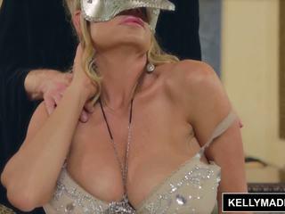 Kelly madison masquerade sexcapade, miễn phí khiêu dâm e6