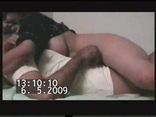 인도의 punjabi aunty enjoys 섹스 와 그녀의 lover 로 supriya86