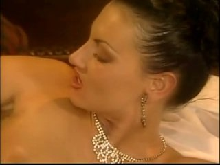 Belle Laura Angel likes to fuck in the...