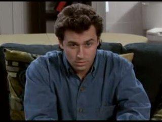Seinfeld xxx parodija