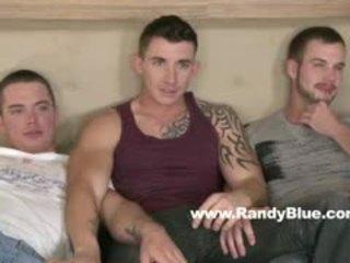Chris, dallas & richard