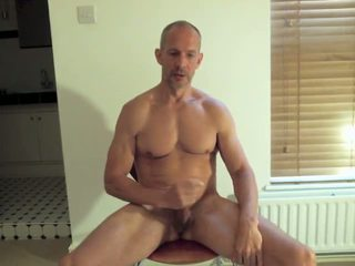 Myself - solo cock fun