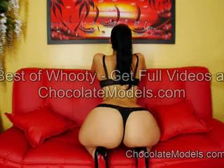 أفضل من whooty, amnezia الحمار, london andrews & أكثر