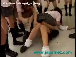 اليابانية مدرسة الفتيات تحول جنسى قوة initiation