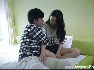 The best of Korean Erotica