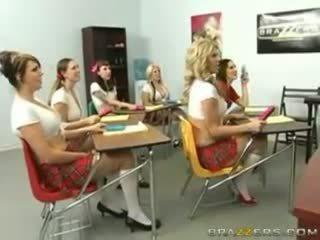 बड़ा टिट्स पर स्कूल कॉलेज की ज्ञान (20081216) austi