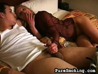 Steamy sigaretta azione