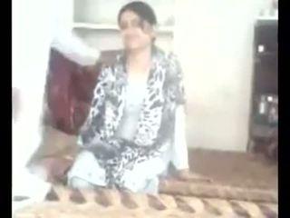 Pakistan pasangan dibuat di rumah
