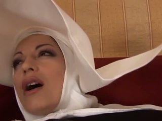חם אנאלי איטלקי נזירה: חופשי אמא שאני אוהב לדפוק פורנו וידאו f4