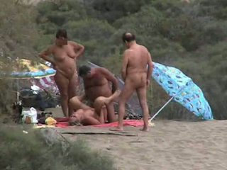 Sekss orgija pie canary islands video