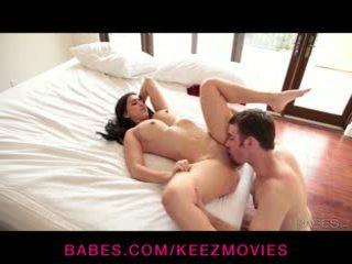 Valerie kay - valerie gets laid para baixo e penetrated por dela bem hung bf