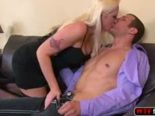 Alana evans encounters dyp anal knullet
