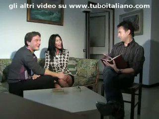 An ιταλικό οικογένεια famiglia italiana2