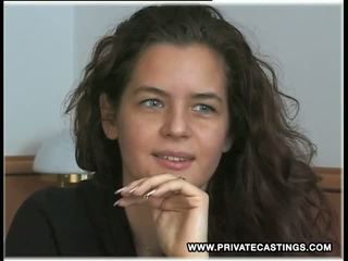 Precioso patricia smet es 19 y en la casting.