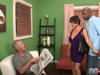 Bea Lucas And The Cuckold Hubby