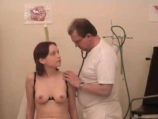 Vid den tyska gynecologist 1